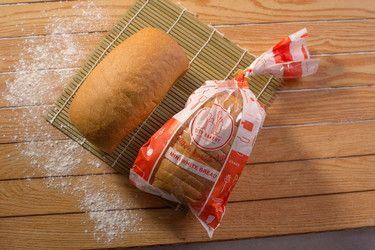 Mini White bread