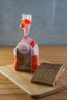 Mini Low-GI bread