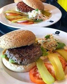 BM Beef Burger