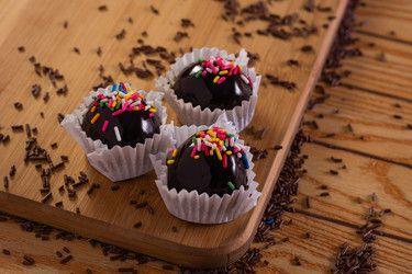 Chocolate Ball (Small)