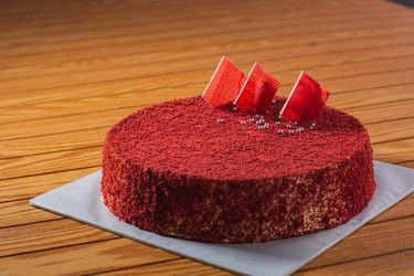 Red Velvet Cake 2 pound