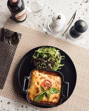 Lasagna Al Forno - Beef
