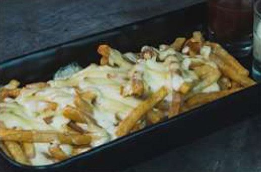 Pita Pan Lava French Fries