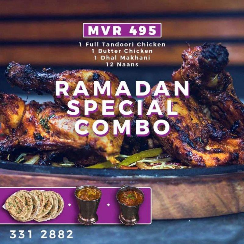 Ramadan Special Combo