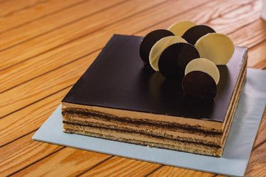 Opera Cake 2 Pound