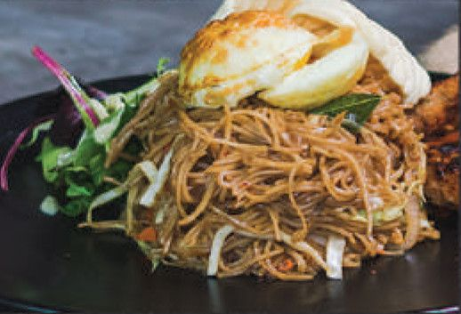 Tuna N' Noodles