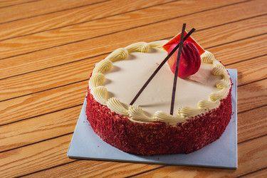Red Velvet Cake 1 pound